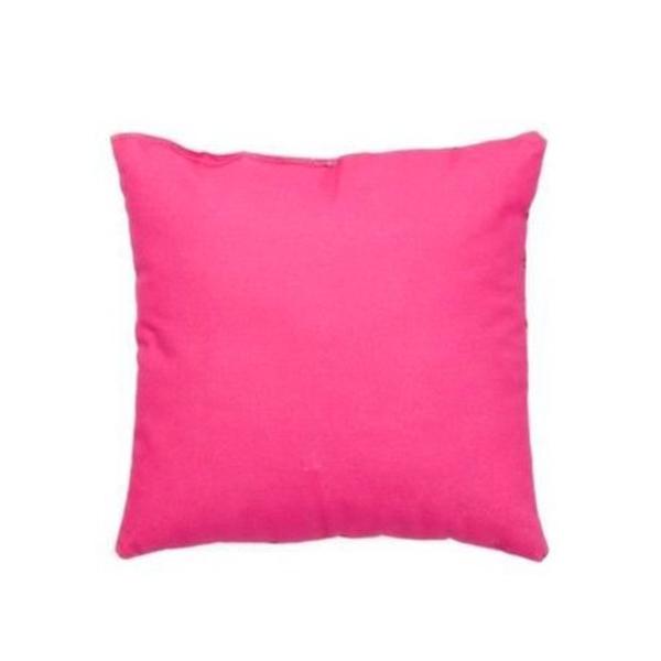 Desigual cuscino arredo fucsia mis 30x30cm di stefano biancheria per la casa e tende - Biancheria x la casa outlet ...