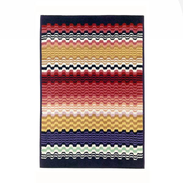 Missoni Home - Tappeto da bagno Lara Multicolor mis. 70x160cm - Di ...