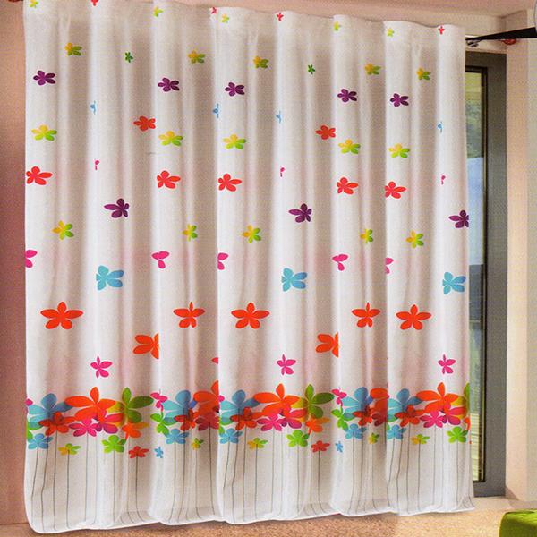 Ma tenda cameretta bambina cordoba mis 145x290cm di stefano biancheria per la casa e tende - Tende cameretta bambini ...