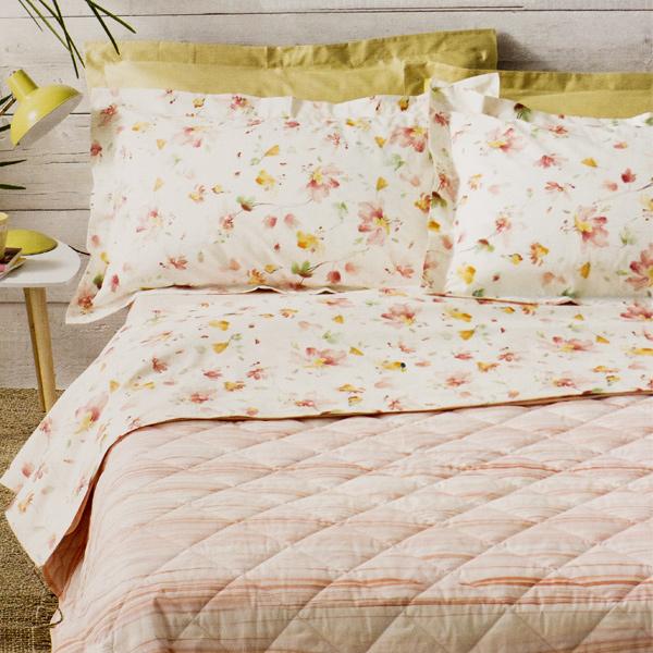 Zucchi completo letto matrimoniale kalea di stefano biancheria per la casa e tende - Biancheria da letto zucchi ...