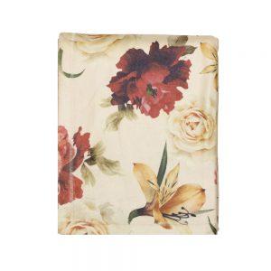 plaid maryplaid con fiori