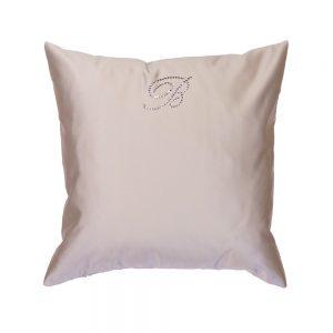 cuscino 40x40cm blumarine home cera