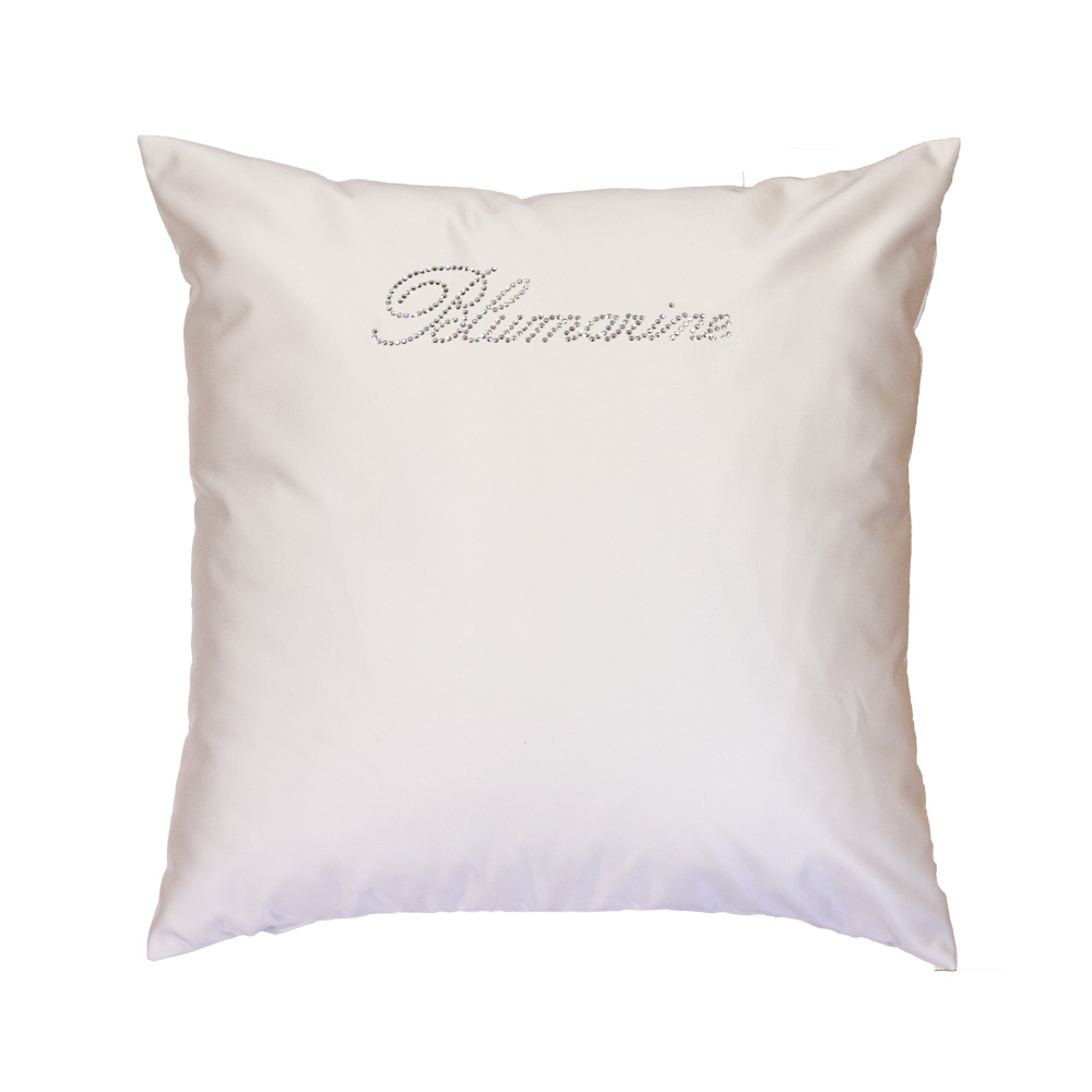 Cuscini Blumarine.Cuscino Arredo 60x60cm Linea Living By Blumarine Home