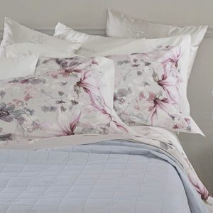 lenzuola blumarine home magnolia
