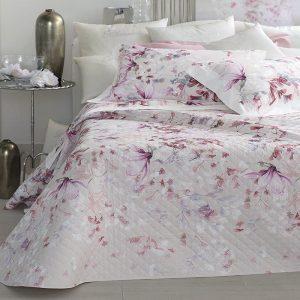 copriletto blumarine home magnolia