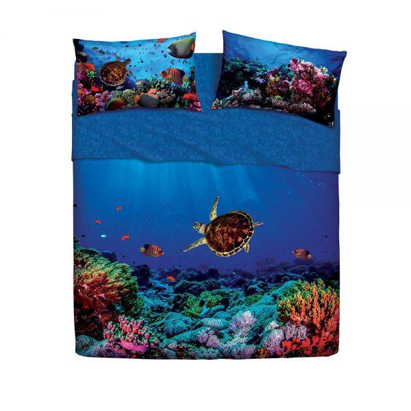 lenzuola barriera corallina bassetti imagine linea deep sea