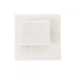 asciugamano zucchi solo tuo bianco
