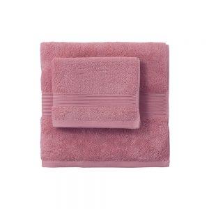 asciugamano zucchi solo tuo damasco