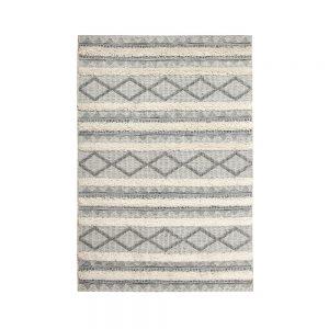 tappeto apache berbero di vivaraise in grigio