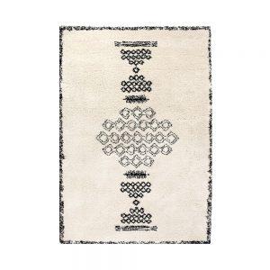 tappeto sora di vivaraise stile berbero