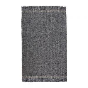 tappeto kulti di vivaraise grigio