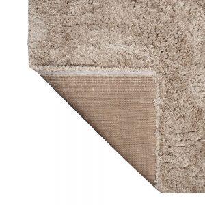 tappeto miky di vivaraise color lino retro