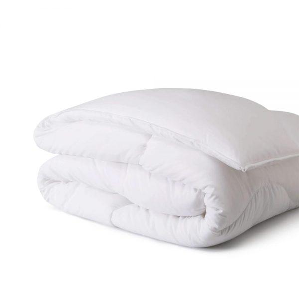 piumino letto sintetico spundown di the fine bedding company