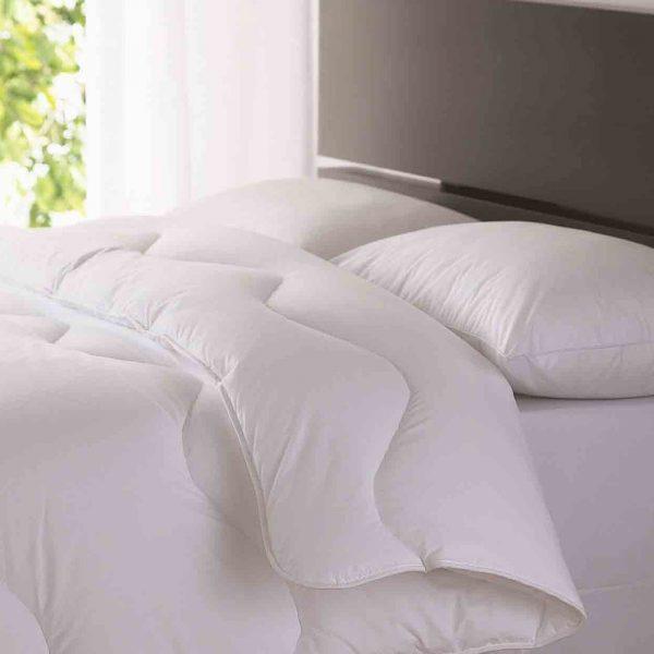piumino letto sintetico spundown the fine bedding company