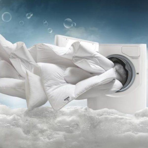 lavare piumino letto sintetico spundown the fine bedding company