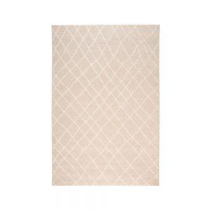 tappeto da esterno linea walmy di vivaraise color perla