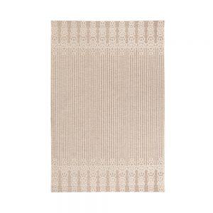 tappeto da esterno adi di vivaraise beige