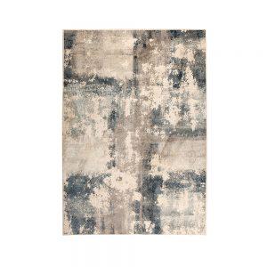 tappeto kerma di vivaraise effetto marmorizzato
