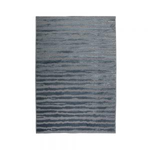 tappeto yuma di vivaraise cobalto