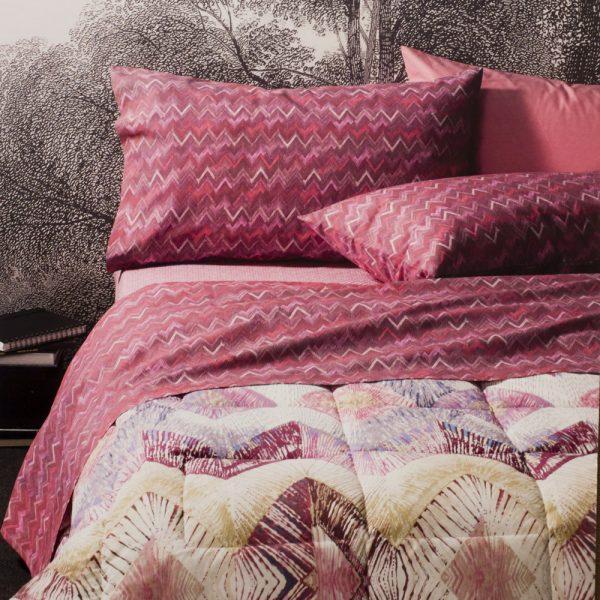 completo letto mount bassetti life