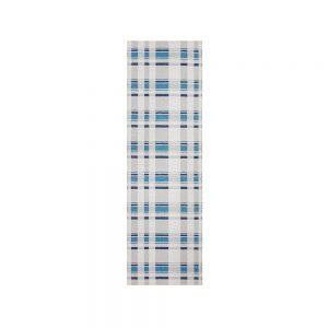 tappeto swedy linea duke azzurro col 3