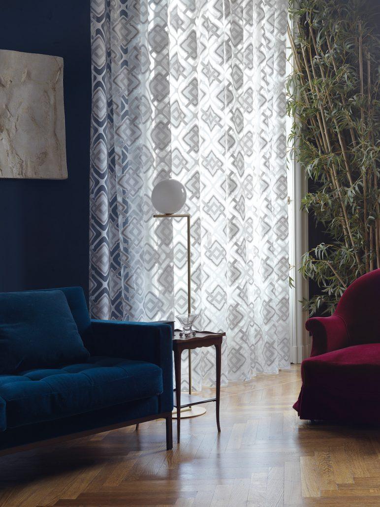 Stupefacente Tende Via Roma 60 Vendita Online Stock Di Tenda Decorativo