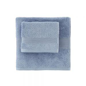 asciugamano zucchi solo tuo fiordaliso