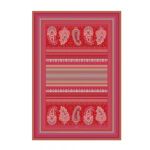 tappeto mocenigo granfoulard bassetti