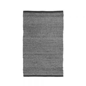 tappeto da cucina in pet antracite di Maison Sucrée
