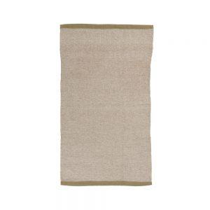 tappeto da cucina in pet beige di Maison Sucrée