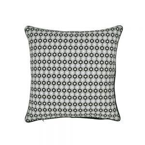 cuscino arredo grigio minimal di Maison Sucrée