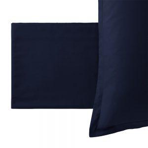 completo letto paint Riviera blu scuro tinta unita