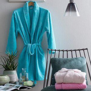 casacca in pile capo comfort beBlumarine