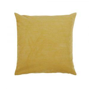 copricuscino arredo giallo Matrix Maison Sucree