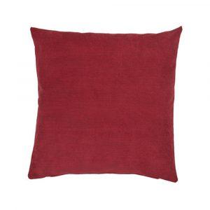 copricuscino arredo rosso Matrix Maison Sucree