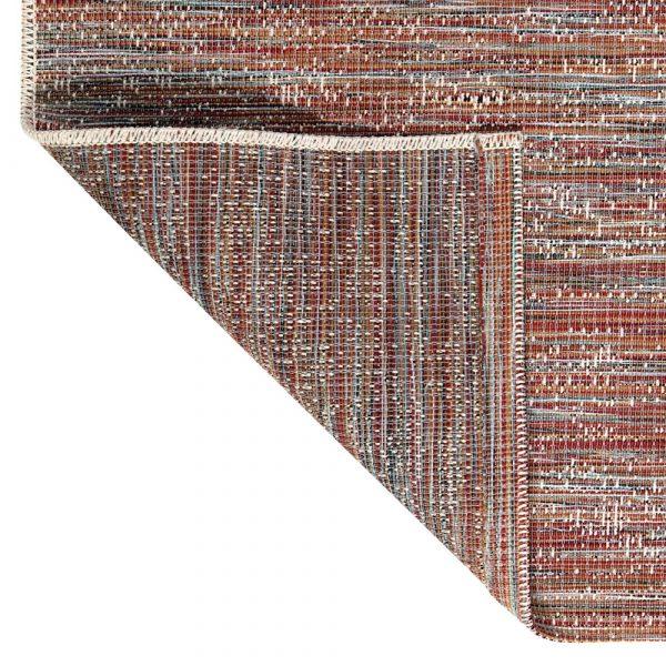 retro tappeto Tissia di Vivaraise rettangolare Marmellata
