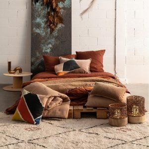 tappeto berbero ambientato Elias di Vivaraise