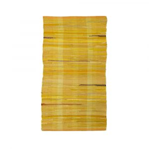 tappeto passatoia cucina antiscivolo giallo Maè