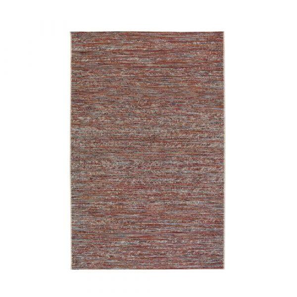 tappeto Tissia di Vivaraise rettangolare Marmellata