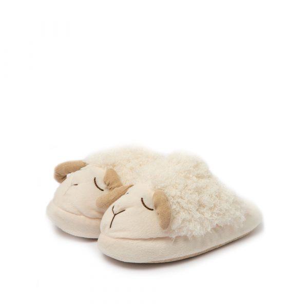 pantofole con le pecorelle Sweet Sheep di Maè